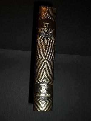 Joya, El Korán, Aguilar