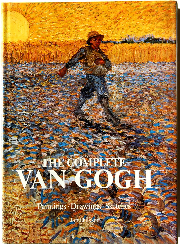 The Complete Van Gogh Paintings Drawings