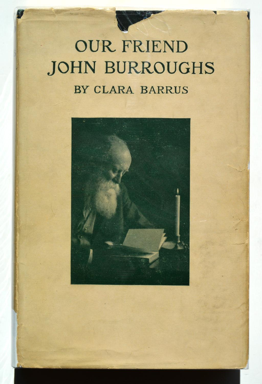 Our Friend John Burroughs