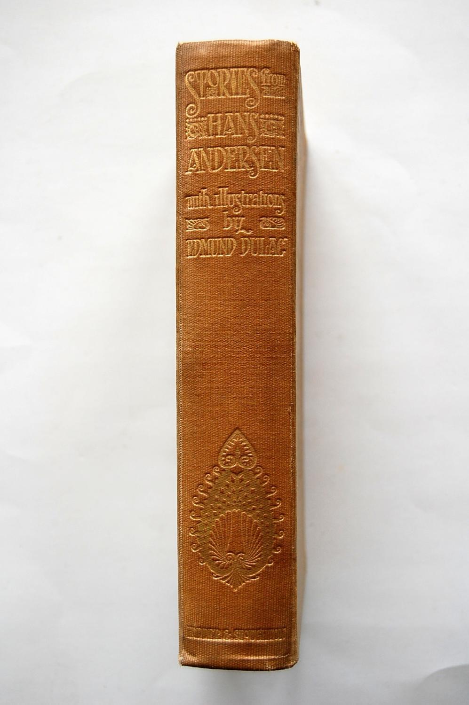 Stories from Hans Andersen Andersen, Hans Christian