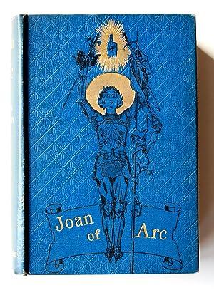 mark twain joan of arc pdf