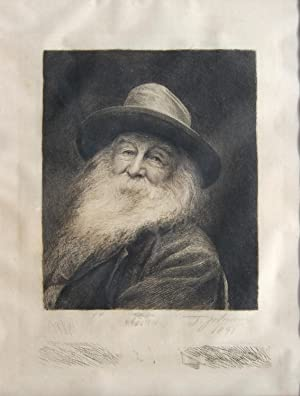 Walt Whitman: Johnson, Thomas; Walt