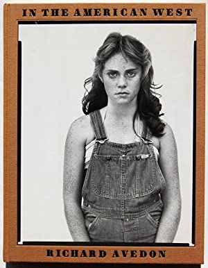 In the American West: Photographs, 1979 -: Avedon, Richard