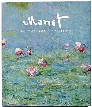 Monet in the 20th Century: Tucker, Paul Hayes;