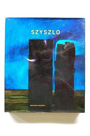 Fernando De Szyszlo: Ashton, Dore