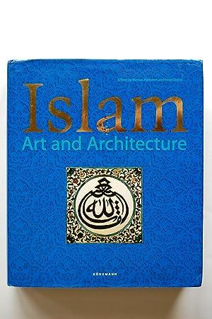 Islam: Art and Architecture: Hattstein, Markus; Peter