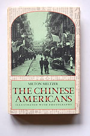 The Chinese Americans: Meltzer, Milton