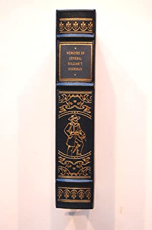Memoirs of General William T. Sherman: Sherman, William T.