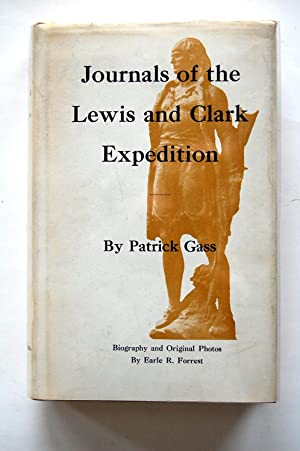 A Journal of the Voyages and Travels: Gass, Patrick