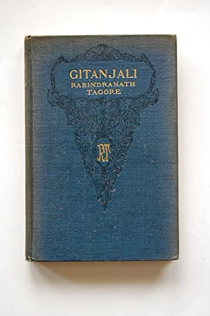 Gitanjali: Song Offerings: Tagore, Rabindranath; William