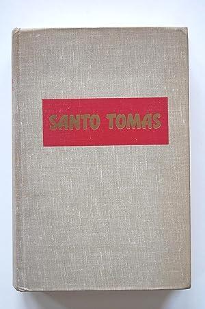 Santo Tomas Internment Camp: Stevens, Frederic H.