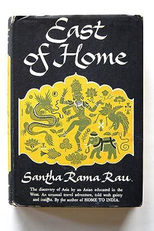 East of Home: Rau, Santha Rama