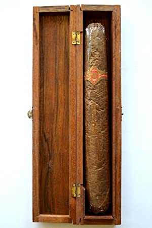 John F. Kennedy - cigar: Kennedy, John F.