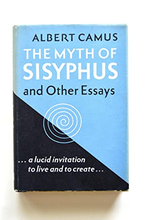 Health Care Essays The Myth Of Sisyphus And Other Essays Camus Albert Thesis Example Essay also English Essays Book Albert Camus  Myth Of Sisyphus  First Edition  Abebooks Essay On Terrorism In English
