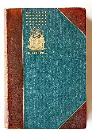 Maine at Gettysburg. Report of Maine Commissioners: Hamlin, Charles