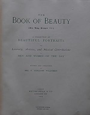 The Book of Beauty (Era King Edward: Williamson, Harcourt F.