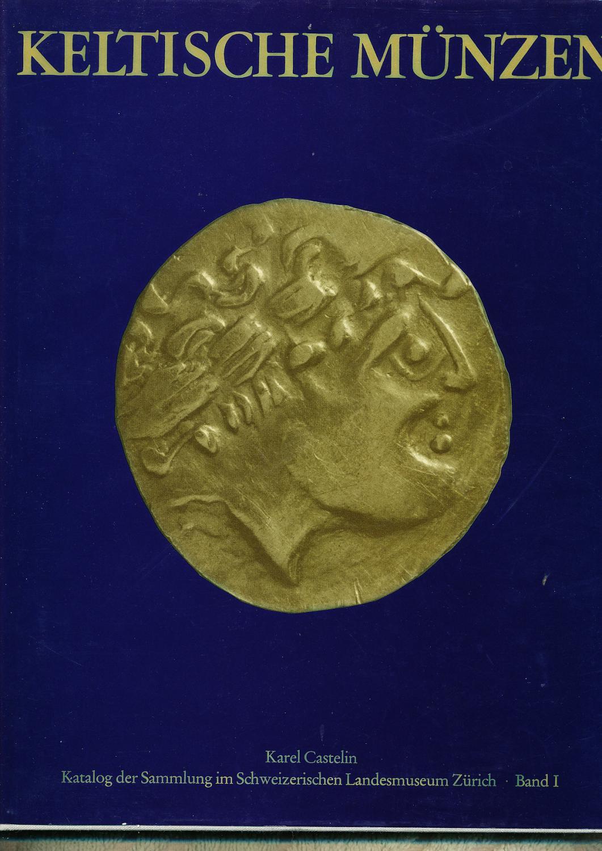 Keltische Muenzen Katalog Zvab