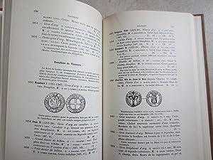 Monnaies Françaises provincales = Catalogue général illustré et &agrave...
