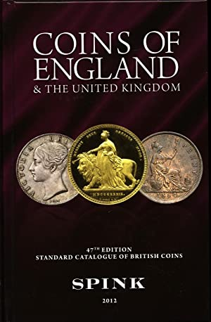 The Coins of England and the United: Spink: