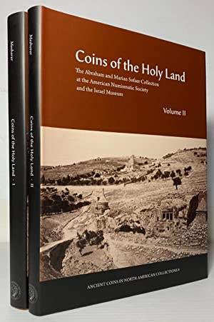 Coins of the Holy Land. The Abraham and Marian Sofaer Collection at the American Numismatic Socie...