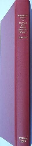 Encyclopedia of British Numismatics, Vol. 3. Numismatic: Manville, Harrington