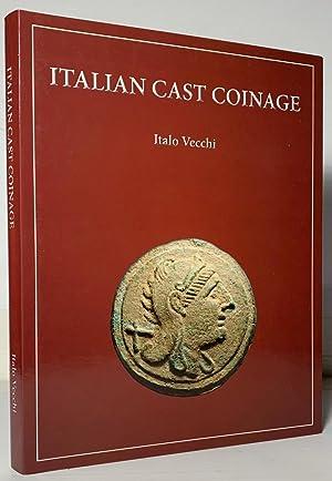 Italian Cast Coinage: Vecchi, Italo