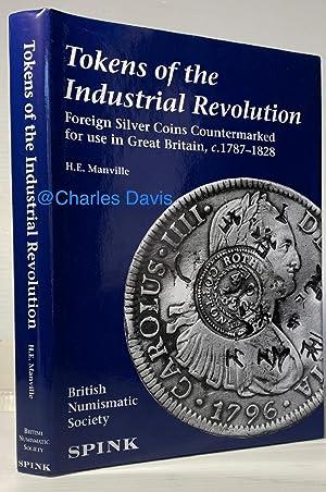 Tokens of the Industrial Revolution: Manville, Harrington