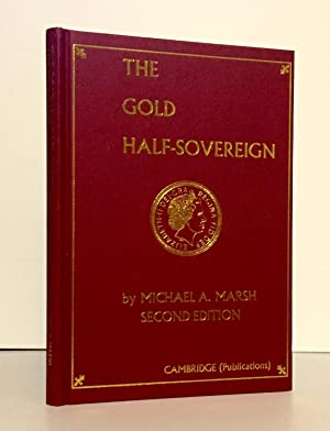 Gold Half Sovereign: Marsh, Michael