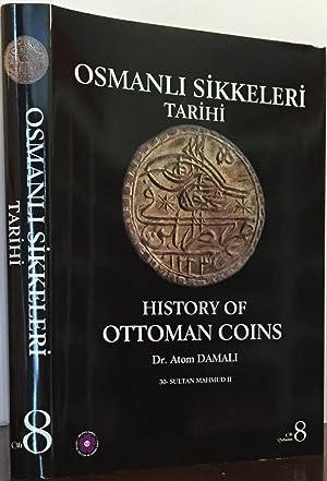 History of Ottoman Coins, Volume 8: Damali, Atom