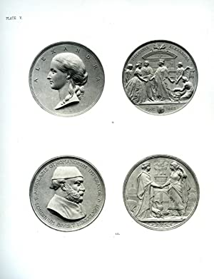 Numismata Londinensia: Medals Struck by the Corporation of London to Commemorate Important Municpal...