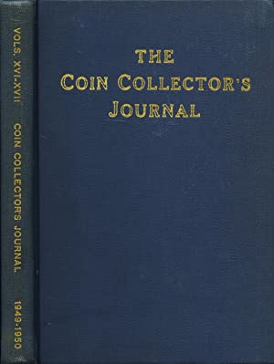 Coin Collector's Journal, Vols. XVI-XVII: Raymond, Wayte