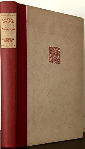 Harvard College Class of 1928 Decennial Report: Magie, William A., II