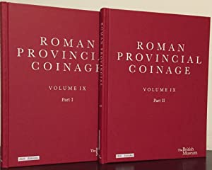 Roman Provincial Coinage. VoLume IX (RPC): Hostein, Antony and Jerome Mairat,