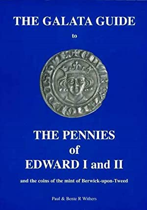 Pennies of Edward I & II and: Withers, Paul &