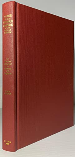COINS OF THE ROMAN EMPIRE IN THE BRITISH MUSEUM VOLUME VI, SEVERUS ALEXANDER TO BALBINUS AND ...