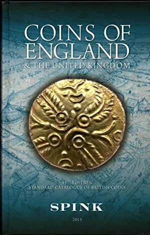 The Coins of England and the United Kingdom, 2013
