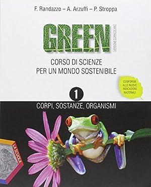 Green. Per la Scuola media: 1: Randazzo, Francesco