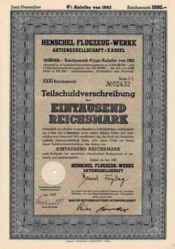 Henschel Flugzeug-Werke