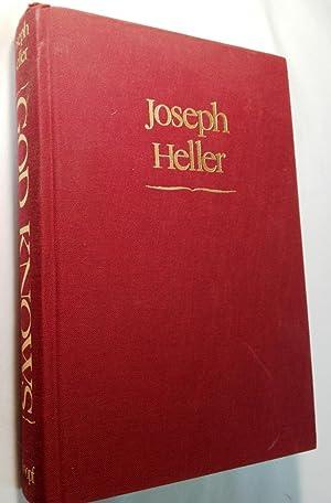 God Knows: Heller, Joseph