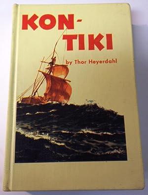 Kon-Tiki: Thor Heyerdahl