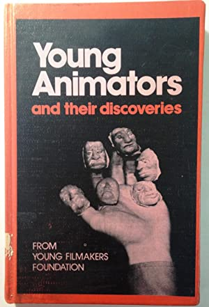 Young Animators and Their Discoveries: Roger Larson, Lynne Hofer & Jaime Barrios