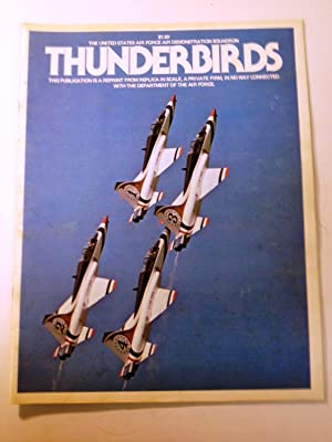 United States Air Force Thunderbirds - A: Larry Davis and