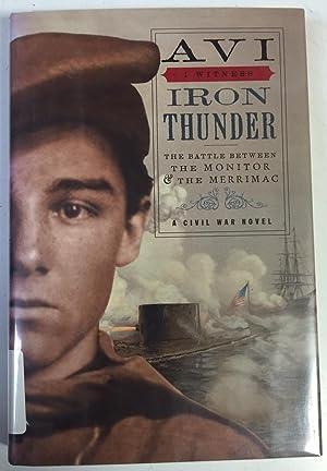 Iron Thunder - The Battle Between The: Avi