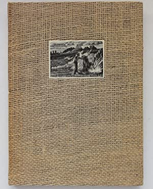 Stubble Burning, with five wood-engravings by Howard: Roland Gant