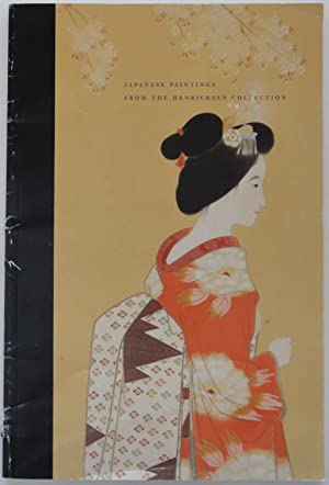Japanese Paintings from the Henricksen Collection: Sewall Oertling