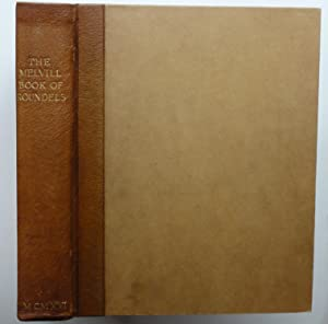 The Melvill Book of Roundels: Granville Bantock; H.