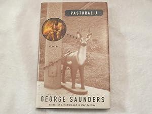 Pastoralia: Saunders, George