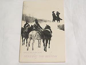 Meeting the British: Muldoon, Paul