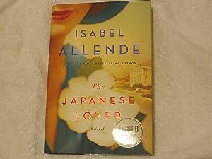 The Japanese Lover: A Novel: Allende, Isabel