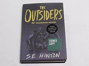 The Outsiders 50th Anniversary Edition: Hinton, S. E.